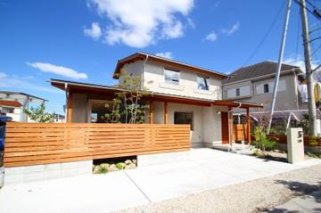 好評の自然素材住宅のお宅訪問ツアー!