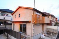 上ノ丸Ⅱの家、完成見学会を開催