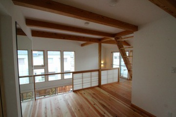 明日、 「東須磨の家」見学会