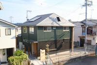 東須磨の家、引き渡し