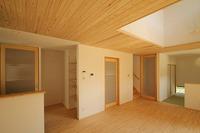 家事ラク収納満載のお宅完成、西島Ⅲの家