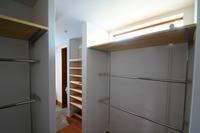 住吉Ⅲの家、生活動線と収納を考慮した家