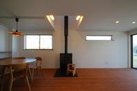 住吉Ⅲの家、夏涼しく、冬暖かな家の仕組みを紹介!
