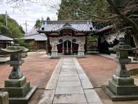 神鹿伝説~北山鹿島神社【後編】~