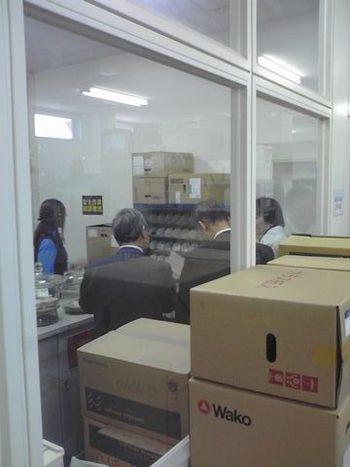 ISO 9001/14001 維持審査