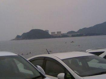 福井県美浜に行きました
