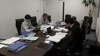 ISO 9001/14001 更新審査