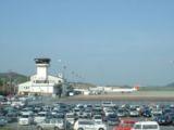 韓国→岡山空港→姫路城