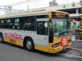 「公共交通利用2倍」が目標。豊田市の挑戦