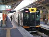 私鉄全国伸び率、1位阪神、2位東京メトロ