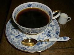 喫茶みんと de ランチ