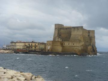 イタリア建物探訪 その4