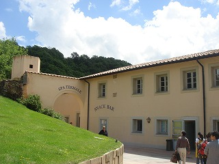 イタリア建物探訪 その2