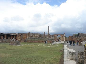イタリア建物探訪 その1