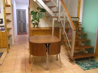 家具の提案