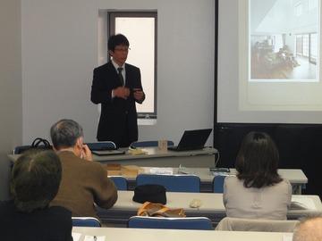 神戸でのセミナー