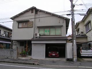 「藤江の家」で地鎮祭の鎮め物とは、