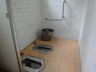 ニーハオ・トイレとは?