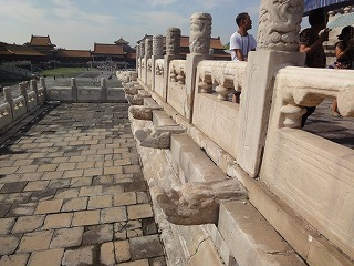 世界最大の宮殿群