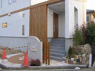 長期優良住宅「太寺Ⅱの家」完成見学会