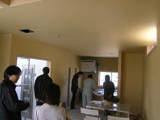 長期優良住宅「林崎の家」見学会実施