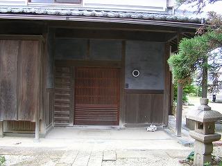 明石市で一番古い木造住宅