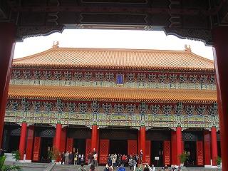 台湾へ研修旅行②