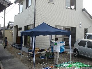 「播磨の家」完成現場見学会