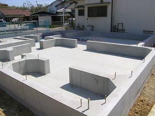 谷八木の家、住宅模型