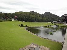 素晴らしい日本庭園