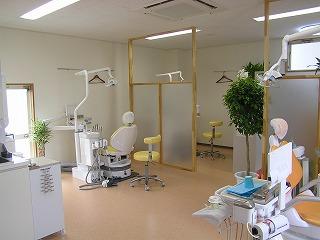 よし歯科医院開業