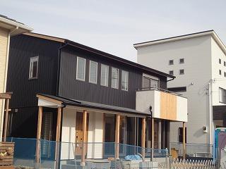 建築家セミナー、姫路豊富の家