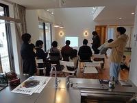 姫路豊富の家、完成見学会の様子