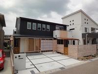 姫路豊富の家、撮影と取材