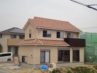 舞多聞西の家、完成見学会開催