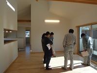 日富美の家 完成見学会のご案内