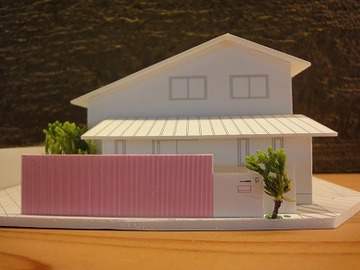 谷八木Ⅱの家、耐震等級3の基礎