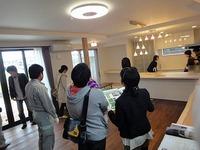 稲美Ⅱの家、見学会の開催