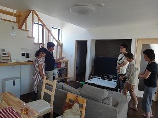 稲美Ⅱの家、お宅訪問