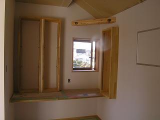 長期優良住宅「稲美の家」外装