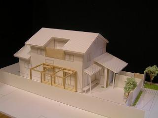 「西二見の家」構造見学会開催2