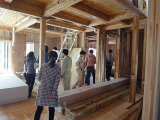 小倉台の家、省エネ快適住宅セミナー
