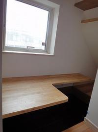 書斎が2つもある小倉台の家