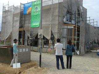 長期優良住宅「小野の家」見学会開催
