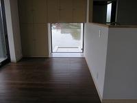 5種類の無垢材「小野の家」