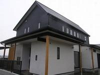 弊社新築住宅の施工例