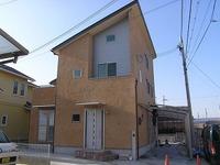長期優良住宅「清水の家」完成見学会
