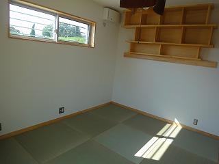 オリジナル家具と建具