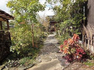 古民家再生と庭造り