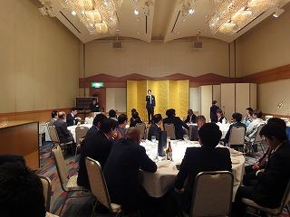 HK協力会、生産性の向上